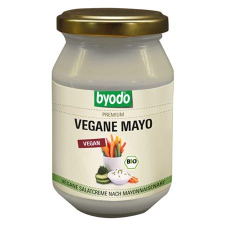 Mayonnaise vegan Ø