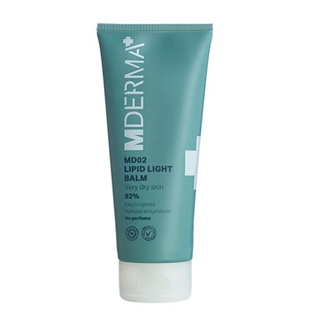 MD02 Lipid Light Balm