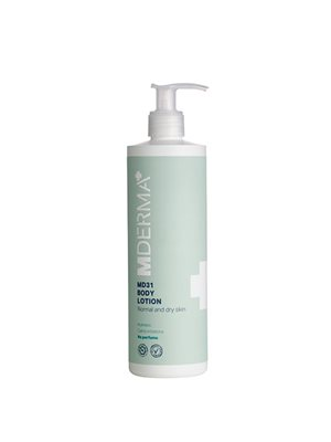 MD31 Body Lotion