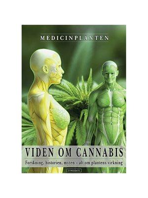Medicinplanten bog Forfatter: Jonas Østergaard