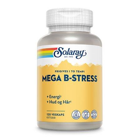 Mega B-Stress