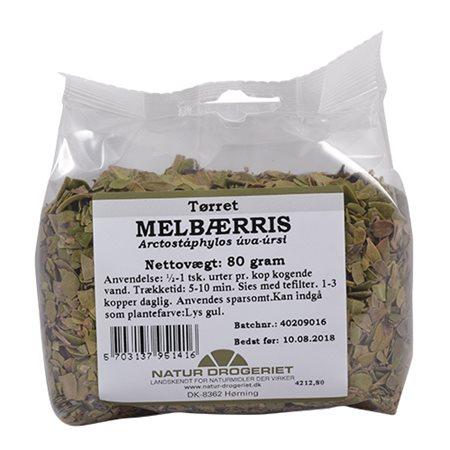 Melbærris (1)
