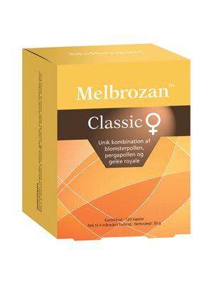 Melbrozan Classic