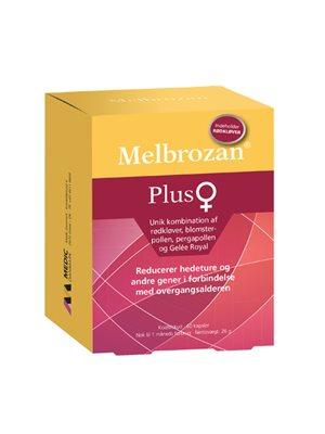 Melbrozan Plus