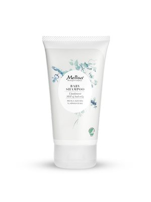 Mellisa Baby shampoo
