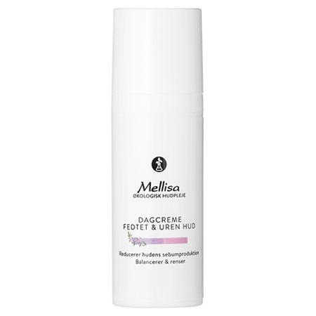 Mellisa Day Cream Combination & Oily Skin t. fedtet & uren hud