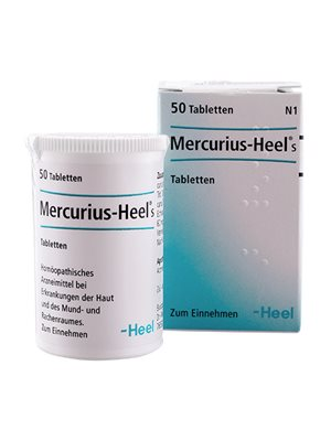 Mercurius-Heel