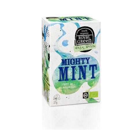 Mighty Mint te Ø