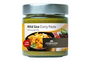 Mild Goa Curry Paste Ø