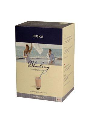 Milkshake blåbær Noka diæt Til 15 måltider
