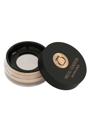 Mineral Foundation Caramel 518 Loose