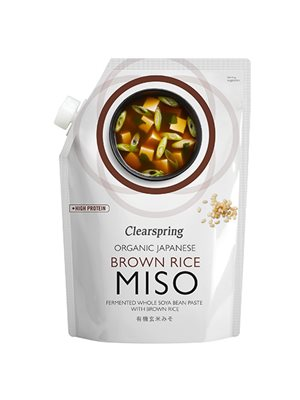 Miso Brown Rice Ø