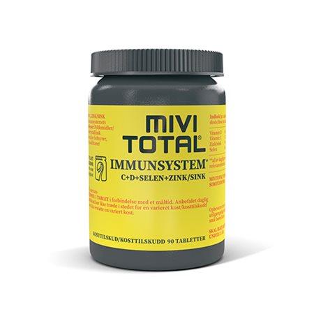 Mivi Total Immunforsvar
