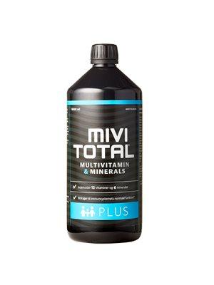 Mivi Total Plus