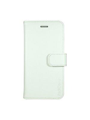 Mobilcover iPhone 7/8 hvid PU læder