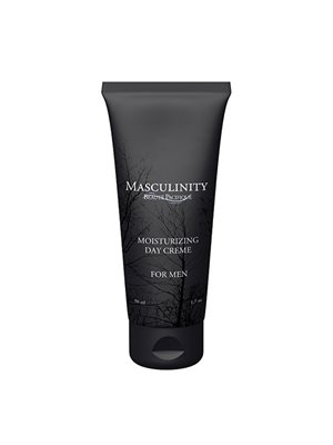 Moisturizing Day Cream  Masculinity