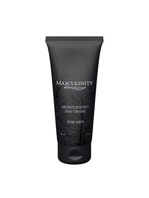 Moisturizing Day Cream  Masculinity