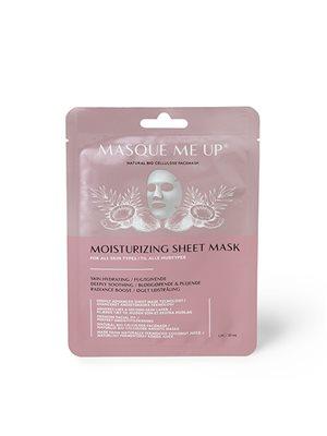 Moisturizing sheet Face Mask  coconut