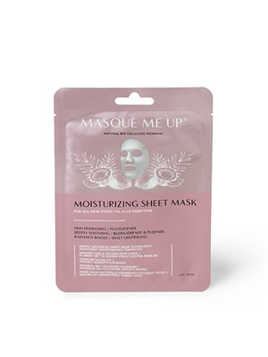 Moisturizing sheet Face Mask  coconut