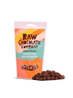 Morbær Vanoffe m.rå chokoladeØ