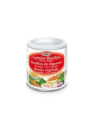 Morga bouillon pulver fedtfri