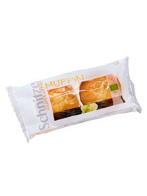 Muffins m. vanilje glutenfri Ø