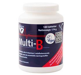 Multi-B