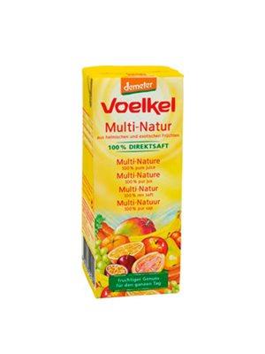 Multi Natur Frugtsaft Ø