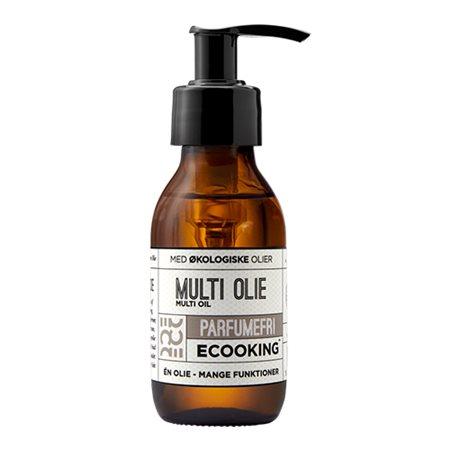 Multi Olie Parfumefri