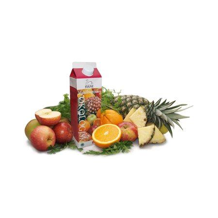 Multifrugtjuice Ø