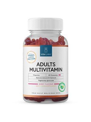 Multivitamin Adult VitaYummy Gummies