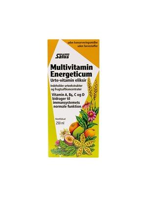 Multivitamin energeticum  eliksir Salus