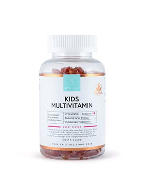 Multivitamin Kids VitaYummy Gummies