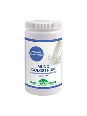 Muno colostrum 500 mg