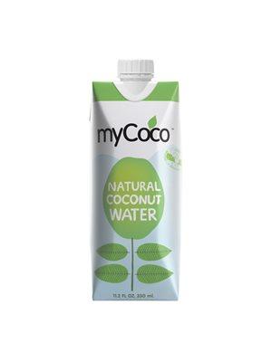 MyCoco Coconutwater