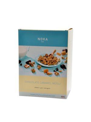 Mysli chokolade karamel  Noka diæt Til 7 måltider