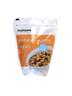 Mysli Honey Crunch Nutana
