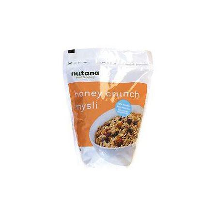 Mysli Honey Crunch Nutana