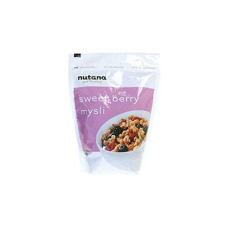 Mysli Sweetberry Nutana