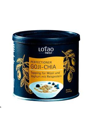 Mysli toppings goji-chia Ø