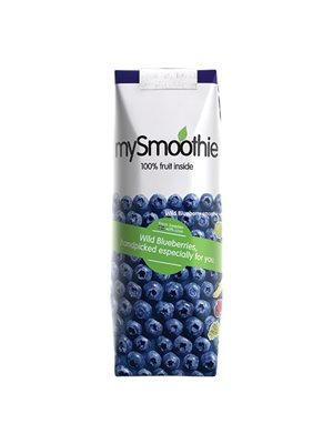 mySmoothie Vilde blåbær