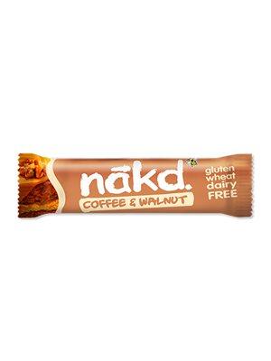 Näkd bar coffee walnut
