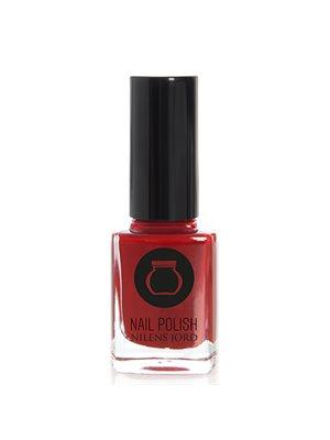 Nail Polish Lady Red 674 Nilens Jord