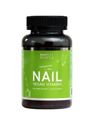 NAIL vitamins BeautyBear