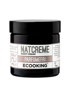 Natcreme Parfumefri