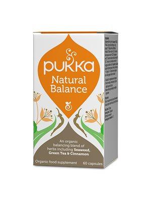 Natural Balance Ø Pukka