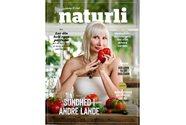 Naturli' - Nr. 8 2017