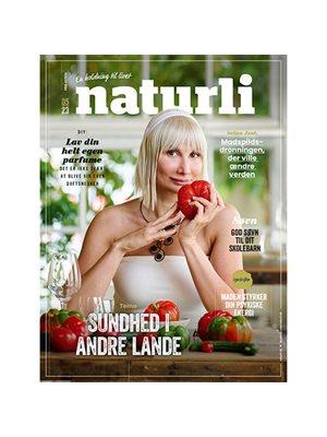 Naturli ═ Nr. 8 2019