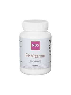 NDS E+ E-vitamin