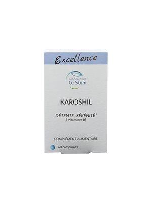 NDS Karoshil